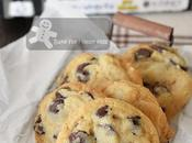 Looking BEST Copycat Crispy Famous Amos Chocolate Chip Cookies (Part Recipes)