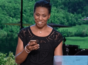 "Priscilla Shirer: Describe Myself Black Woman"""