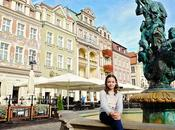Best Things Poznań, Poland