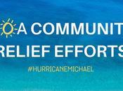 Hurricane Michael: Community Relief Efforts