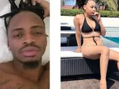 Young Rich! Diamond Platnumz Rumored Side Chick Provides Titles Cars, Checkout Heavy Machines Owns!