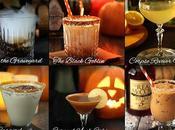 Best Cocktails Halloween