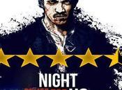 Night Comes (2018)