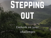 Stepping Challenge Clearing Clutter