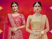 Stunning Karwa Chauth Diwali Looks Newlywed Brides