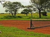 Tennis Vacation Destination: Singita Sabora, Tanzania