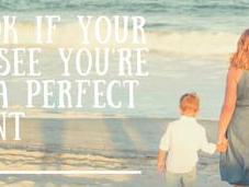 It's Your Kids Perfect Parent