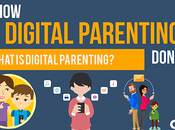 Digital Parenting Done Infographic