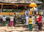 Directional Temples Bali: Itinerary