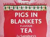 Sainsbury's Brussels Sprouts Pigs Blankets Review