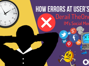 Errors User's Derail TheOneSpy IM's Social Media Toil?