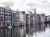Grand Circle River Tour Amsterdam [Sky Watch Friday]