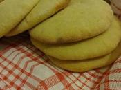 Pain Pita Bread البيتا