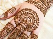 Last Minute Mehndi Designs Karwa Chauth Celebrated