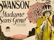 Raiders Lost Films: Madame Sans-Gene (1925)