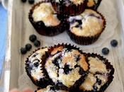 Famous Jordan Marsh Department Store Blueberry Muffins HIGHLY RECOMMENDED