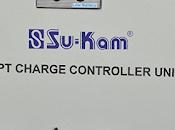 Basics Solar Charge Controller