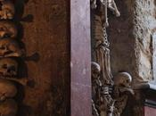Travel: Ossuary (Bone Church) Sedlec, Kutna Hora