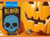 Hill Country Halloween Half Marathon Race Recap