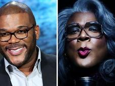 Tyler Perry Saying Goodbye Madea Character 2019
