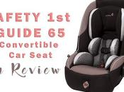 Safety Guide Convertible Seat Review