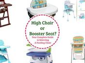 High Chair Booster Seat? Combination? Your Ultimate Guide Buying Feeding