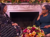 Oprah Interviewing Michelle Obama During Book Tour Stop Chicago