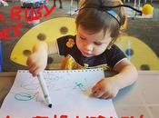 Josie Artistic Busy