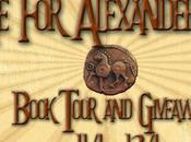Time Alexander Series Jennifer Macaire