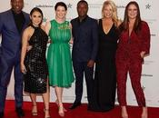 Unlikely Heroes Annual Recognizing Gala