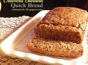 Oatmeal Banana Quick Bread Recipe