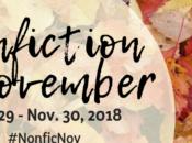 Nonfiction November Week Fiction/Nonfiction Book Pairings