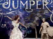 Mechthild Gläser's Book Jumper Buchspringer German Literature Month Readalong