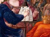 Edward Burne-Jones Exhibition Tate Britain
