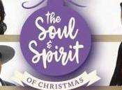 """BeBe CeCe Winans More """"The Soul Spirit Christmas"""" Special"""