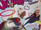 Spin Master Unicorn Magic Ring Toss Game