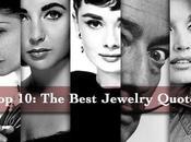 Best Jewelry Quotes