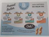 Bonanza Peanut Butter