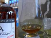Tasting Notes: Elements Islay:
