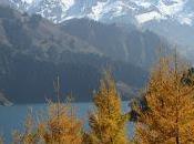 Travel Guide: Heavenly Lake, Xinjiang