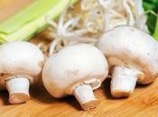 Give Baby Mushrooms?
