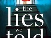 Lies Told Camilla