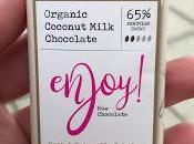 Enjoy Chocolate Coconut Milk