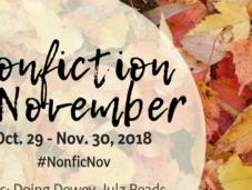 Nonfiction November Week Expert/Ask Expert/Become Expert
