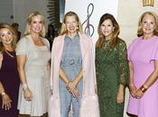 Dallas Symphony Orchestra League's Fashion Notes Luncheon Style Show Honors Lela Rose