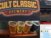Kent Island's First Brewery: Cult Classic Brewing