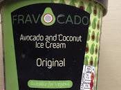 Fravocado Avocado Coconut Icecream Review