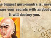 Powerful Chanakya Quotes Which Describe Reality Life