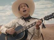 Think Ballad Buster Scruggs Twilight Zone: Western