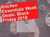 Handy Kitchen Essentials Black Friday 2018 Week Deals Can't Miss